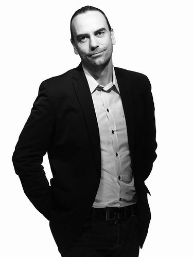 Joakim Jardenberg