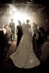 失焦的美好 (Sherwin_andante) Tags: wedding sony a200 2008 婚禮 explored 18250 彭園會館 200812