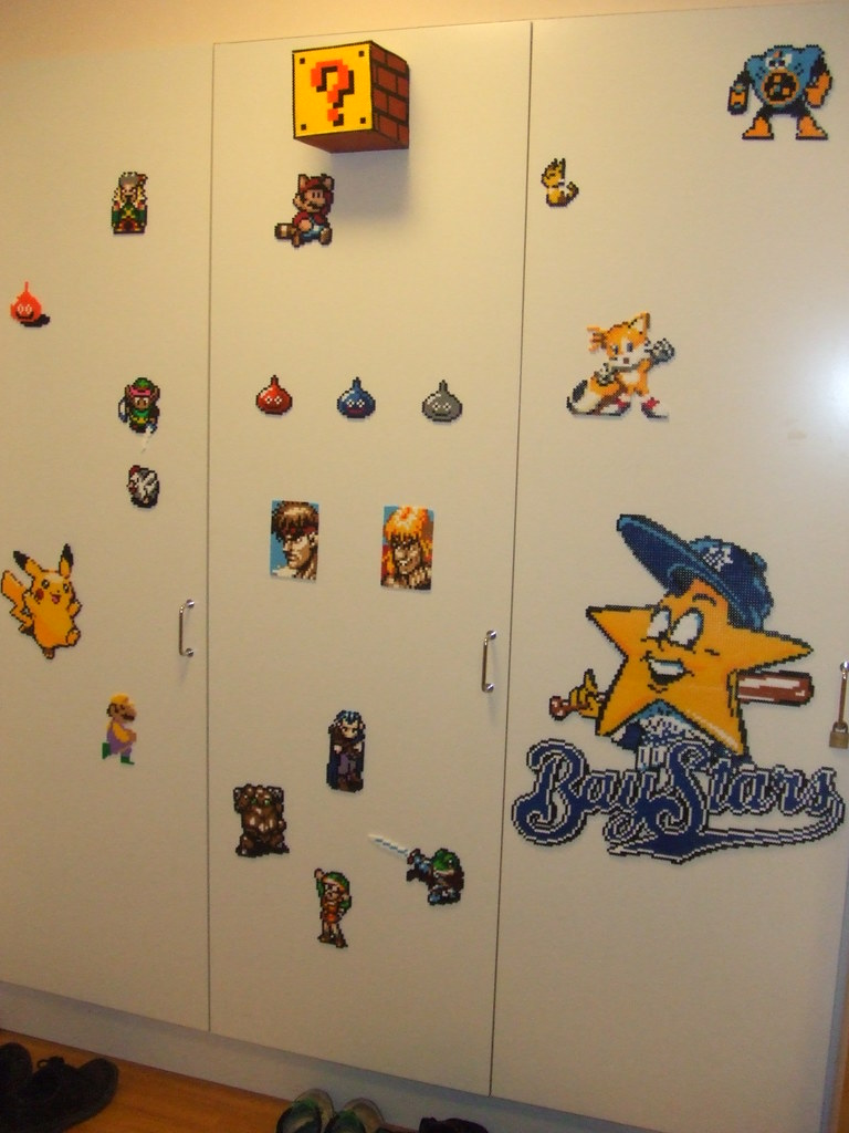 Fantastic Final Fantasy Wall Art Images - The Wall Art Decorations ...