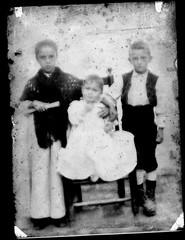 Fotos familiars de principis de s. XX