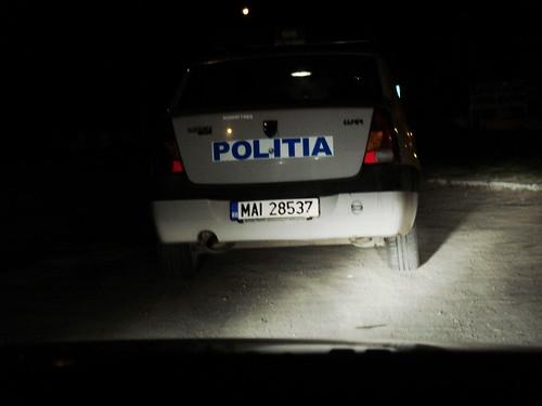 politia e militie