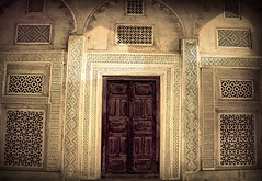 Shakh Isa House (AlAmmari) Tags: door old windows house canon bahrain traditional shaikh isa muharraq       alammari   shakh   d450
