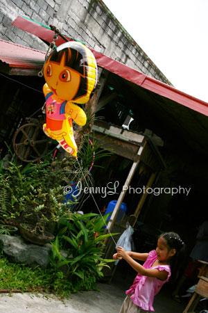 Fly High Dora