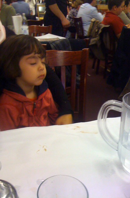 sleepy ahrar