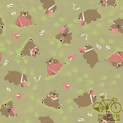 Pattern_Bear