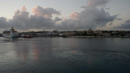 Nassau, Bahamas by Mdrewe