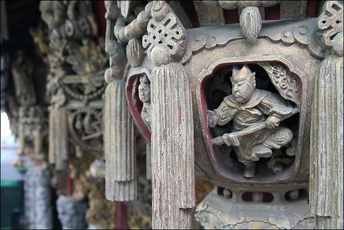三峽祖師廟、長福橋0015