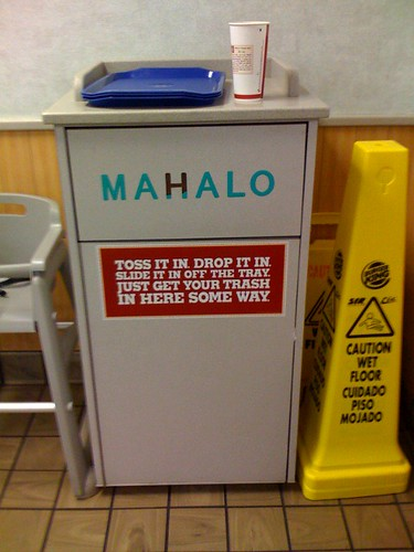 Mahalo : Like It or Not, Its a Good Service for Web Users
