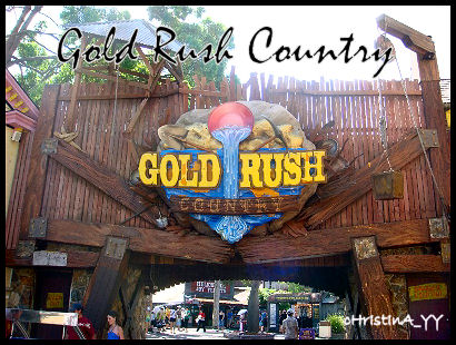 Gold Rush Country