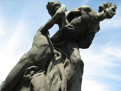 """""""Luiz Brizzolara"""" Cemitério da Consolação"""