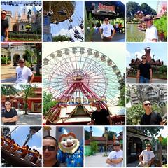 Dunia Fantasi Jakarta