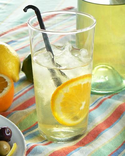 vin de citron styled