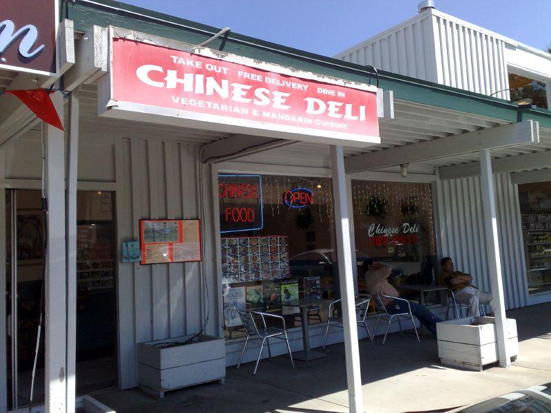 Chinese Deli