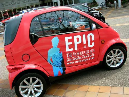 smart car EPIC