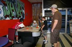 IMGP2105 (Rob Manktelow) Tags: java cafe brantford outreach