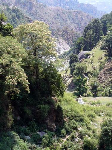 Vallée Himachal Pradesh