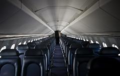 The Concorde Interior