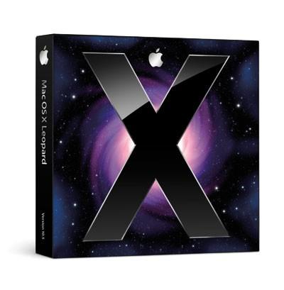 Mac Os X box