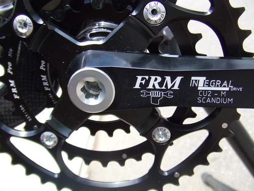 FRM Crankset