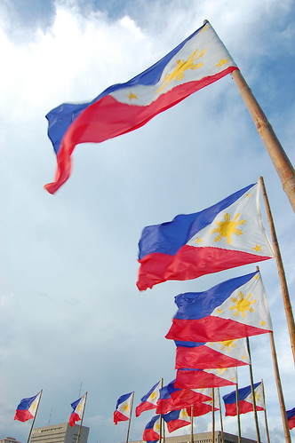 the filipino diaspora, forum thread, blog site, top blog, filipino
