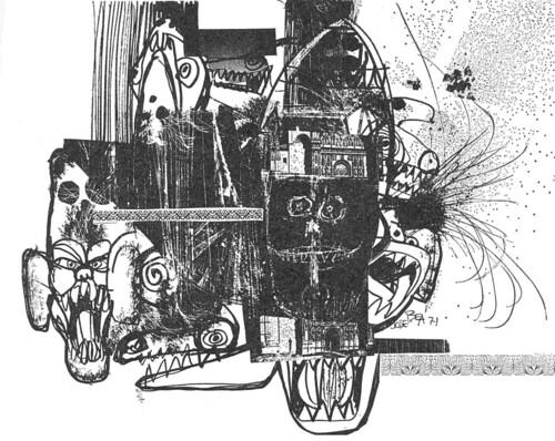 Nueva Dimension 19 (febrero 1971)