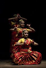 Bharatnatyam (Aditya Rao.) Tags: