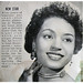 Up and Coming Actress, Jo Thompson - Jet Magazine May 1, 1952