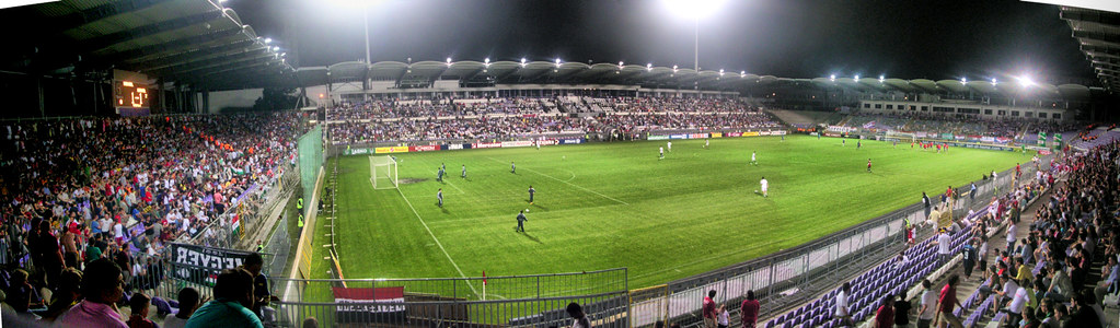 Szusza Ferenc Stadion i.