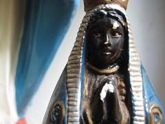 vo beatriz's nossa senhora (parttimefarm) Tags: brasil saints collections chacara echapora