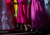 Choson Ot  - North Korea (Eric Lafforgue) Tags: pictures travel woman girl asian photo dance women war asia colours dress legs picture korea kimjongil korean hanbok asie coree corean jambes northkorea nk ideology axisofevil dictatorship 한 eastasia 한국 dprk 朝鲜 coreadelnorte april15 stalinist juche kimilsung northkorean 6849 lafforgue 조선 democraticpeoplesrepublicofkorea 15avril 북한 ericlafforgue корея koreanpeninsula 강성대국 coreadelnord 조선민주주의인민공화국 朝鮮民主主義人民共和國 dpkr couleurss northcorea hanbock chosonot juchesocialistrepublic coreedunord rdpc северная stalinistdictatorship jucheideology insidenorthkorea 朝鮮民主主義人民共和国 rpdc كورياالشمالية demokratischevolksrepublik kimilsungbirthday kimjongun coreiadonorte