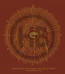 G-Vision - Iridology (Hogarth Blake) Tags: ghetto gangs bloods crips hogarthblake gvision twilightbey