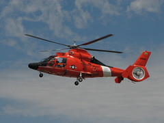 USCG HH-65C Dolphin (tarmo888) Tags: california usa aviation special helicopter americas copter wysiwyg canonpowershot uscg helikopter  puhkus vacationtravel redcolor photoimage pilved sooc aerotagged s3is punane aero:man=eurocopter gisteqphototrackr year2008 hh65cdolphin aero:model=hh65c aero:airport=ksql aero:tail=6552 osm:node=369170360 geotaggedphoto foto foursquare:venue=4a5a5362f964a52028ba1fe3