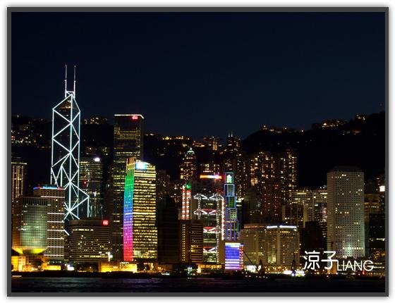 香港夜景02