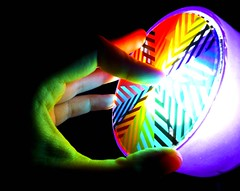 Color energy (Alfonsina Blyde ) Tags: light color luz energy colorful hand touch colores mano tocar colorido energa