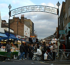 Picture of East Street Market