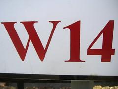 Picture of Locale W14
