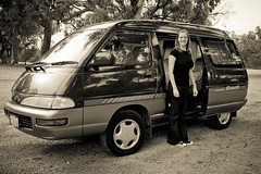 Carina, Australia (C) 2008