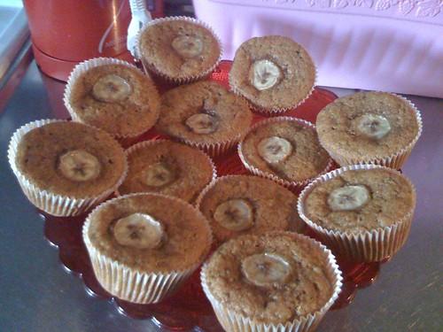 evas-bananmuffins