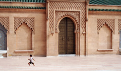 run run run (fatimaflicks) Tags: travel colors morocco maroc fatima
