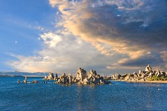 Mono Lake #1 (with new sky).jpg (YOSEMITEDONN) Tags: sky color clouds pretty monolake absolutelystunningscapes