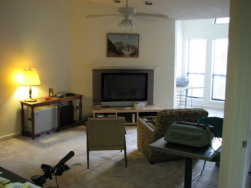 Living Room (Demo)