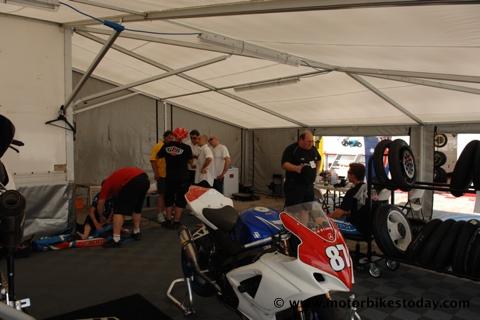 2008 Misano, San Marino Race