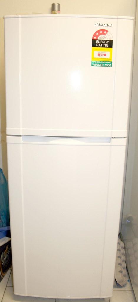 90% brand new SAMSUNG fridge For sale