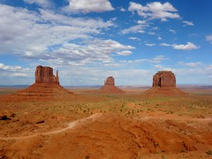 Cowboys? (mrpepper27) Tags: arizona usa utah butte unitedstates western navajo monumentvalley johnwayne farwest johnford navajonation westernmovies