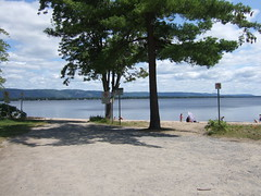 Constance Bay (neither here nor there) Tags: ontario canada ottawariver constancebay