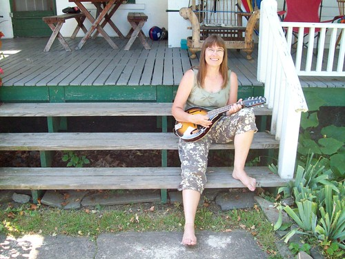 Porch player