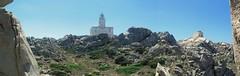 Sardinia, Capo Testa (Acc
