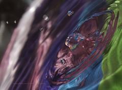 Drop (R.ALMUFARREH) Tags: water drop q8