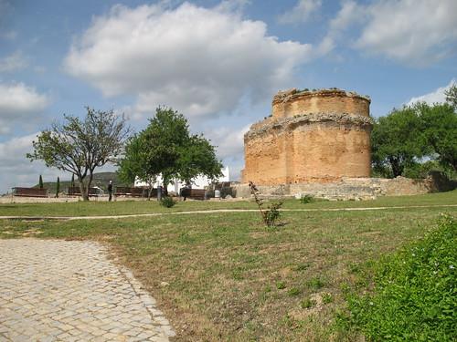 ruínas de Milreu, Estoi
