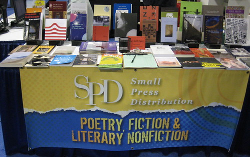 SMALL PRESS DISTRIBUTION NEIBA